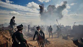 Отечественная война 1812 года в фильмах.