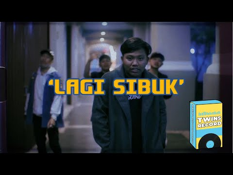 "G'$QUAD - ""LAGI SIBUK"" Cover Remix 