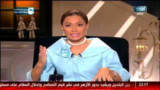هنا القاهرة| تصريحات مثيرة للجدل لنبيه الوحش عن إغتصاب الفتيات | الحلقة الكاملة 8 نوفمبر