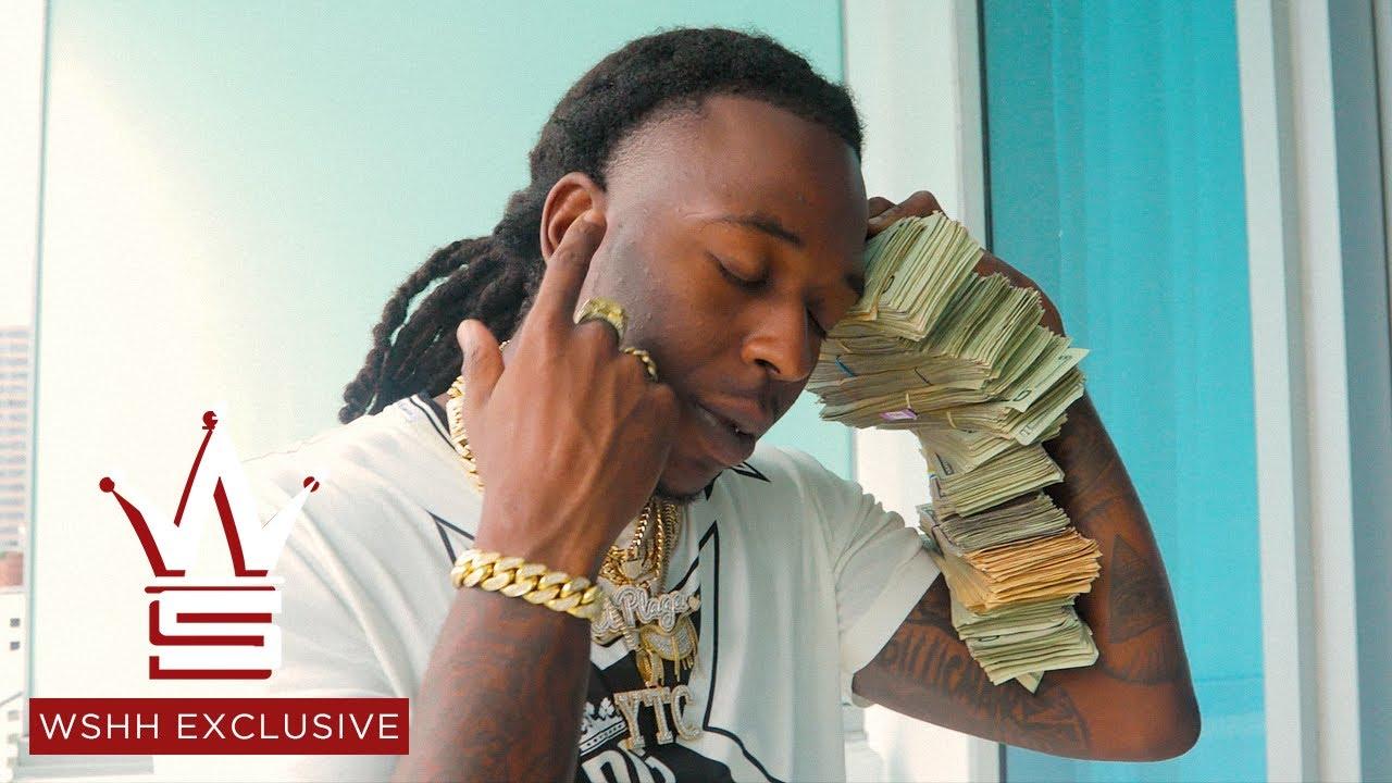 Yung Dred - Money Dreams