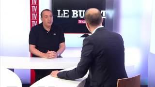 Jean-Marc Morandini : « D8, c'est un peu Hanouna 8 ! »