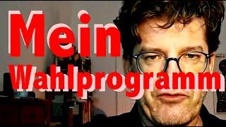 Nils Heinrich – Mein Wahlprogramm!
