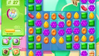 Candy Crush Jelly Saga Level 1030