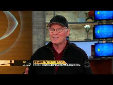 Charles Grodin CBS This Morning Interview