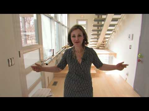 Designer Builds Home Out Of Shipping Containers - Hatteberg's People TV