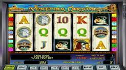 Novomatic Spielautomaten + Casino Spiele - Übersicht