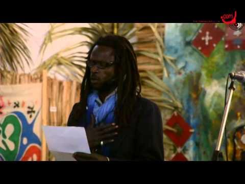 Exposition Iba Ndiaye