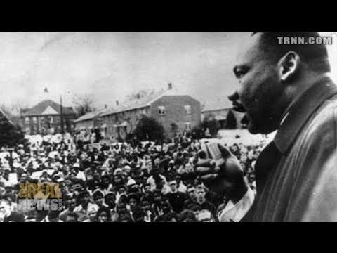 The Revolutionary MLK
