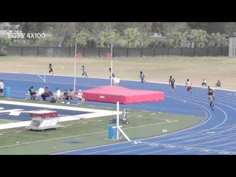 Track & Field - Youth Fair meet