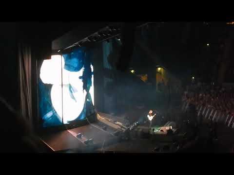 Ed Sheeran - Feeling Good/ I See Fire - Stockholm July 14th 2018