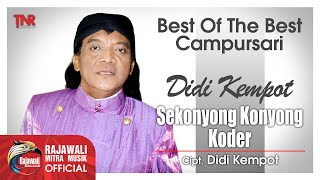 Download Didi Kempot - Sekonyong Konyong Koder (Official Music Video)
