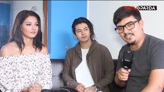 EXCLUSIVE Interview With SAMRAGYEE RL SHAH & SALIN MAN BANIYA by JIWAN PARAJULI | A MERO HAJUR 2