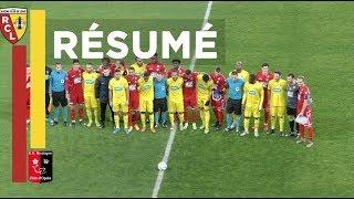 VIDEO: Le résumé de Lens - Boulogne