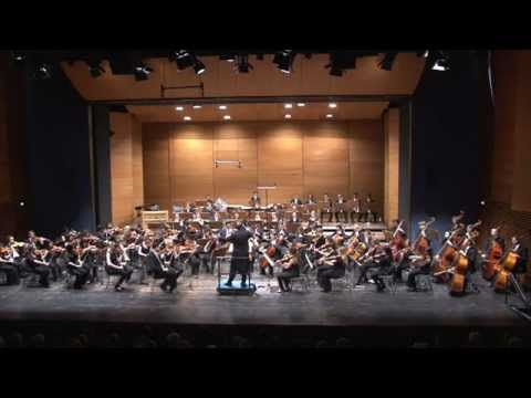 "Antonín Dvořák: 9.Sinfonie e-Moll ""Aus der Neuen Welt"""