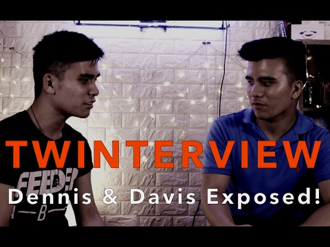 Dennis & Davis Fang EXPOSED