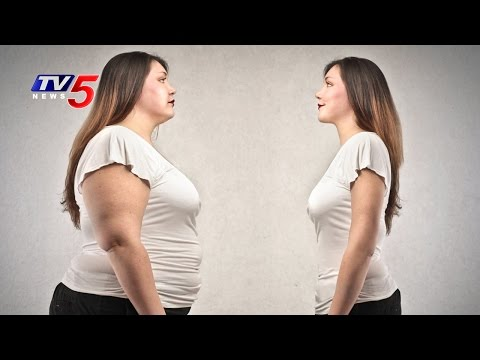 Weight  Loss Treatments & Obesity Causes and Solutions | Vibes | TV5 News