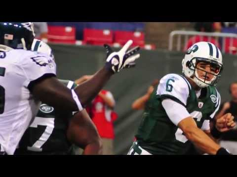 NFL Betting: Are Mark Sanchez
