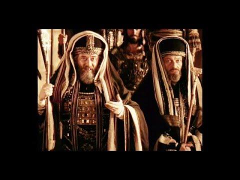 Предвечная Божественность Христа ч. 3