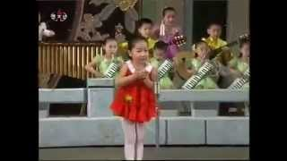 Little Chinese Kids Singing Song ...
