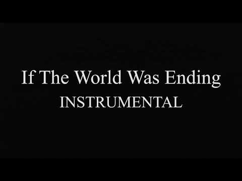 [instrumental--1key]-if-the-world-was-ending---jp-saxe-ft.-julia-michaels-줄리아마이클욤-(made-by-why.rin)