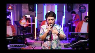 Joy Tobing (LIVE Cover) - I Look To You
