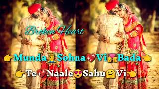 Gambar cover Secret💖Yaari😍by👉Sara💖Gurpal👈| whatsapp🤩couple👩‍❤️‍💋‍👨status | #Brokenheart #Secretyaari #saraGurpal