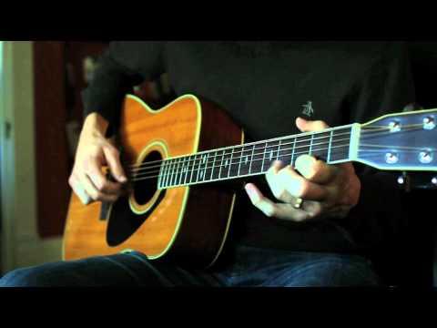 The Drunken Gauger - Fingerstyle Guitar CGDGCD (Orkney Tuning)