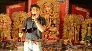 Bheegi Bheegi si hai raatein | Gangster | Emraan Hashmi |  James | Gothenburg Durga Pujo 2018