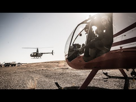 Crutchfield Family's 350 Hog Helicopter Hunt With Pork Choppers Aviation