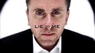 Заставка к сериалу Обмани Меня / Теория Лжи / Lie To Me Opening Credits
