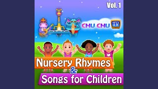 Five Little Monkeys Numbers Song