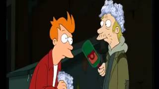 Futurama 2009 Official Movie Trailer (HD)