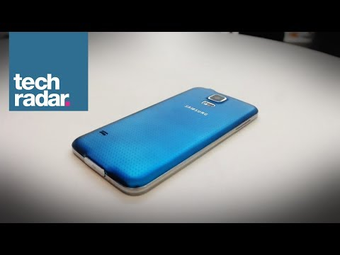 Samsung Galaxy S5 hands on first look | MWC 2014