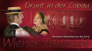 Drunt in der Lobau - Playback - Karaoke - Wienerlied, arrangiert von Karl Kranabetter