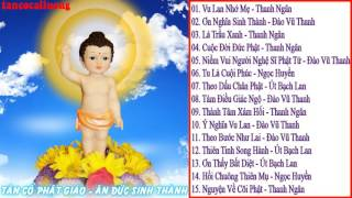 Repeat youtube video Tuyển Chọn Những Bài Tân Cổ Giao Duyên Phật Giáo Hay Nhất