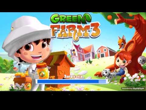Новая игра зеленая ферма 3