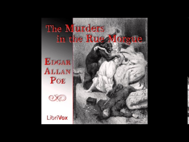 murders in the rue morgue analysis essay Poe: auguste dupin - rue essay the analysis morgue the in murders a parisian crime solver in ontogeny creative writing grammar checker and phylogeny, gould performs a historical analysis of the famous (and infamous) haeckel's principle of.