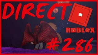 ROBLOX- BACK TO RUTINE Part 2/ 286