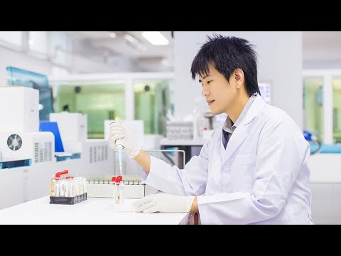 Occupational Video Medical Laboratory Technologist Youtube