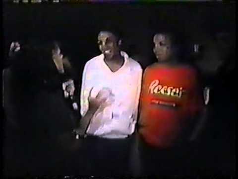 3T @ Janet Jackson