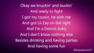 Zay Hilfigerrr & Zayion McCall  Juju On That Beat TZ Anthem   Lyrics
