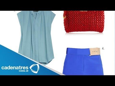 Consejos para combinar los colores en la ropa from YouTube · Duration:  10 minutes 29 seconds