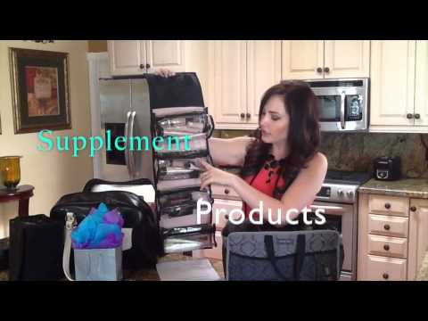 Packing for your Mary Kay Skin Care Party