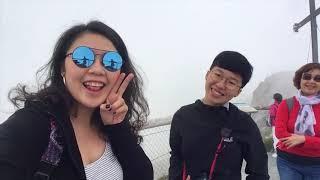 2018 瑞士家庭旅遊蘇黎世萊茵大瀑布-琉森三日遊
