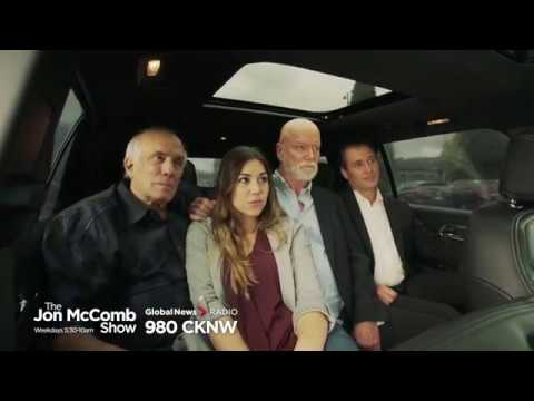 GLOBAL NEWS RADIO 980 CKNW MCCOMB COMMERCIAL