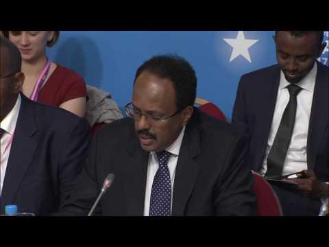 Future for Somalia: Accelerating Somalia's Economic Recovery (Somali)