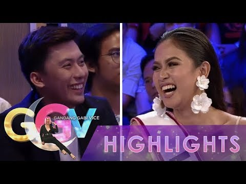 GGV: Lars Pacheco's boyfriend and their baby