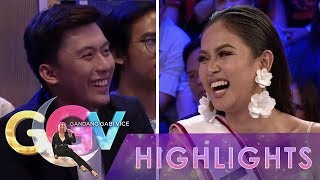Video GGV: Lars Pacheco's boyfriend and their baby download MP3, 3GP, MP4, WEBM, AVI, FLV Juli 2018