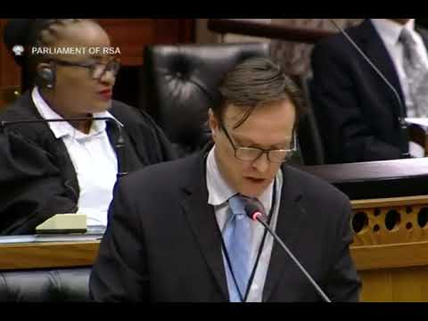 Budget debate in parly: Department of Trade and Industry