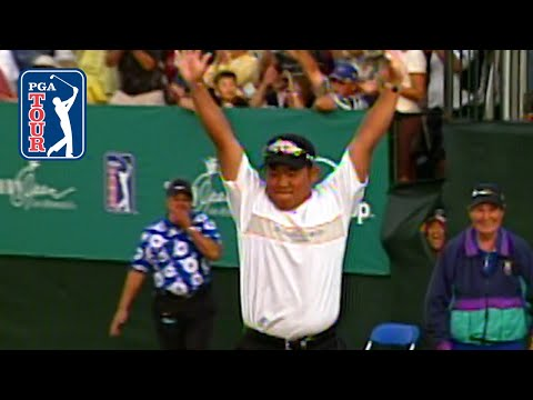 16-year-old Tadd Fujikawa makes cut at Sony Open